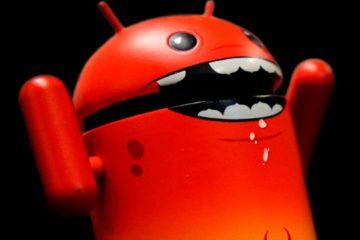 Google altera sua política de permissão para Android e incorre em uma falha de segurança importante