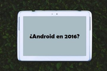 O que você espera do Android para este 2016?