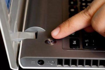 É melhor deixar o dispositivo ligado ou desligado à noite?