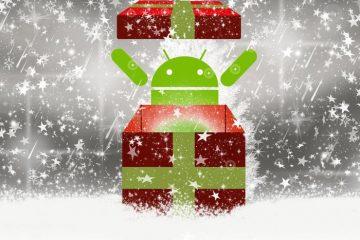 Aplicativos de Natal para o seu Android