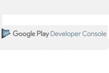 O Console do desenvolvedor do Google Play chega ao Android após a E / S do Google