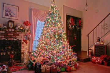 Crie e envie sua saudação de Natal personalizada
