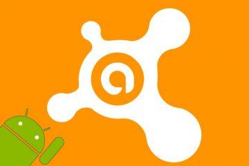 Mantenha seu Android seguro com o Avast! Segurança móvel