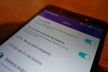 Mostramos como economizar bateria com este aplicativo que controla o sinal WiFi
