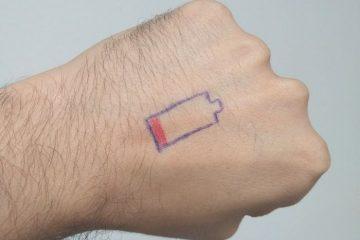 Verdades e mentiras sobre a bateria do seu dispositivo (I)