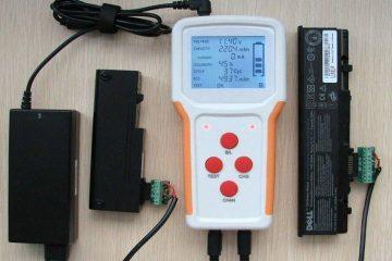 Conheça todos os parâmetros da bateria do seu laptop