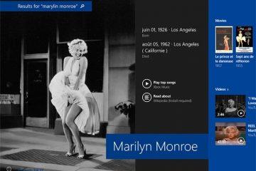 Como desativar o Bing na pesquisa do Windows 8.1