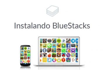Execute aplicativos Android no seu computador com BlueStacks 2