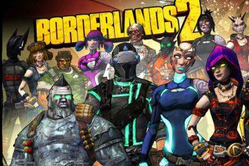 Como melhorar o desempenho do Borderlands 2 no Linux