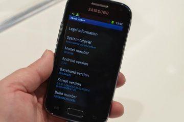 Como fazer root no Samsung Galaxy Ace II passo a passo
