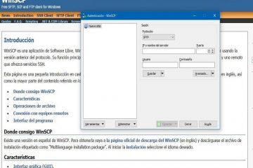 WinSCP, um cliente FTP gratuito para seus desenvolvimentos na web
