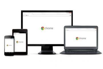 Windows recebe o Google Chrome de 64 bits