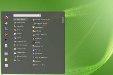 Como instalar o Cinnamon 2.4 no Ubuntu 14.04