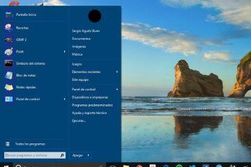 Mude as cores do seu Windows 10 com este aplicativo