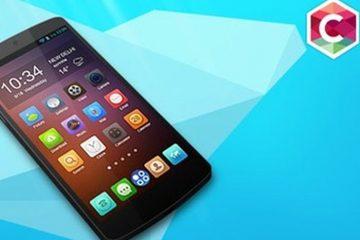 Altere o papel de parede e os ícones do seu dispositivo Android com o C Launcher