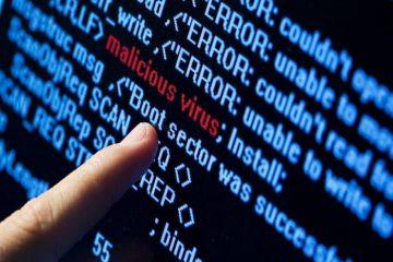 Digitalize executáveis suspeitos no Windows com PeStudio