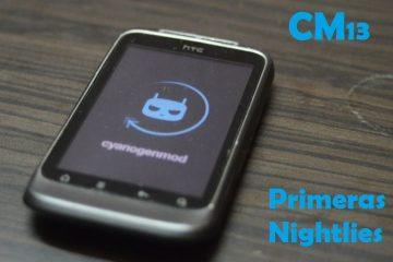 Baixe as primeiras noites do CyanogenMod 13
