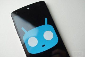 Como ter o CyanogenMod em nosso telefone
