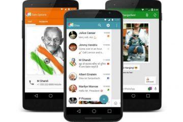 WhatsApp, Facebook e SMS no mesmo aplicativo? Agora é possivel