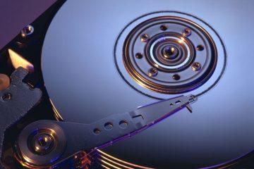 Por que os arquivos excluídos podem ser recuperados