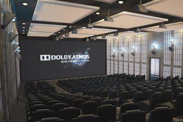 Obtenha o sistema de som surround Dolby Atmos no seu terminal Android