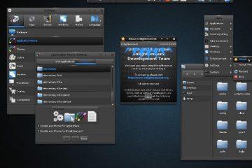 Descubra como instalar o gerenciador de janelas Enlightenment no Ubuntu