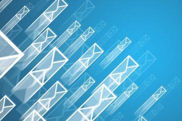 Envie arquivos de até 5 GB por e-mail de forma simples e gratuita