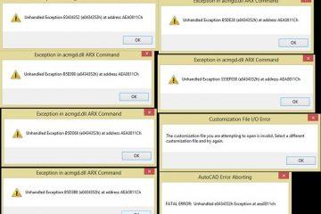 Aprenda com mais detalhes o que significam os erros do Windows