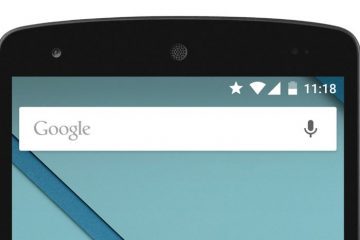 Automatizar o modo prioritário do Android 5.0 Lollipop