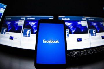 Folio, um cliente muito interessante para o Facebook