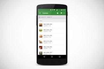 O Fileseal ajuda você a criptografar seus arquivos pessoais no seu Android