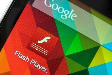 Aprenda a instalar o Flash Player no Android