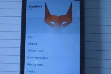Reproduzir conteúdo em Flash no Android 5.0 Lollipop graças ao Flashfox