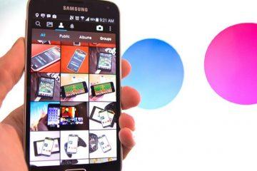 Obtenha 1 TB grátis na nuvem para fazer upload de imagens e vídeos