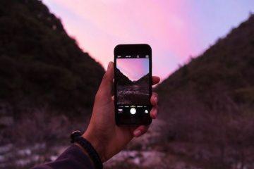 Salve suas fotos favoritas na nuvem com o Flickr