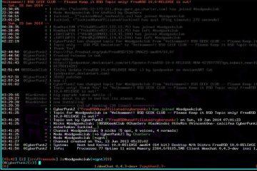 Como recuperar a senha root no FreeBSD