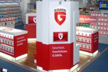 O G Data nos permite navegar na Internet com total segurança no Windows e Android