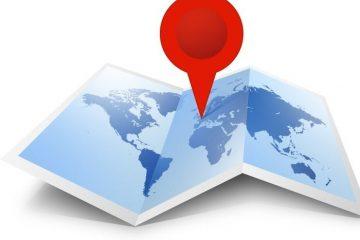 Verifique sua localização diária em um mapa com o Histórico de Localização do Google