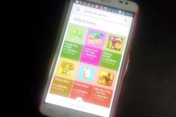 Grave e compartilhe seus jogos em breve com o Google Play