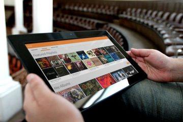 Economize até 15% de bateria com esta versão do Google Play Music