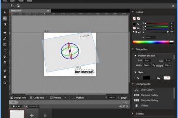 Google Web Designer, melhor web design para todas as plataformas