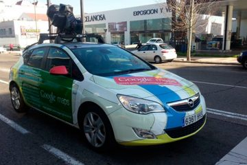 Remova sua casa ou carro facilmente do Google Street View