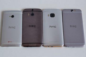 Dê ao seu smartphone a aparência de um HTC com esses aplicativos
