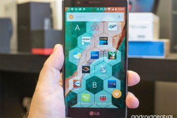 Instale no seu Android um lançador muito semelhante ao Apple Watch