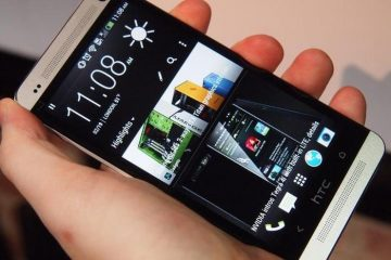 Ensinamos você a abrir o carregador de inicialização de todos os dispositivos HTC