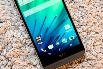 Experimente o reprodutor de vídeo HTC