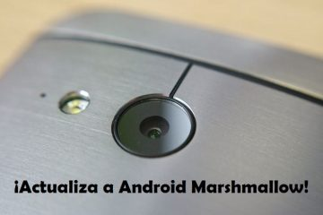 Atualize seus HTC One M9 e One A9 para o Android Marshmallow!