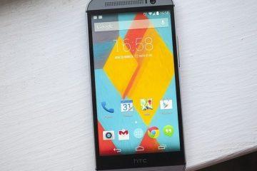 Como instalar 4.4.4 no HTC One M8 com CyanogenMod 11 M11