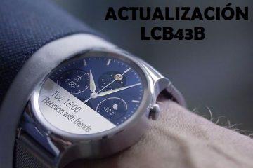 Huawei atualiza seu smartwatch via OTA