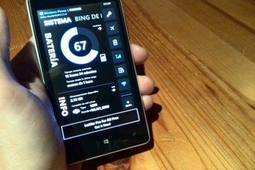 Insider, mais do que apenas um aplicativo de bateria para Windows Phone 8